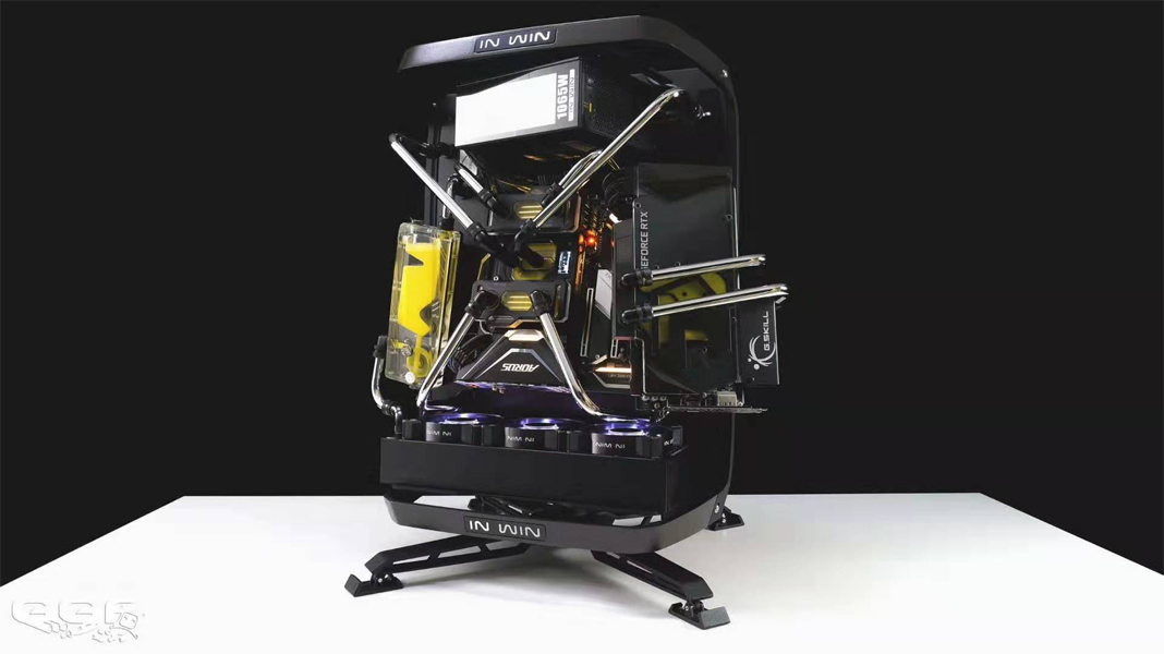 迎广 X-Frame 2.0  澳洲GGF作品